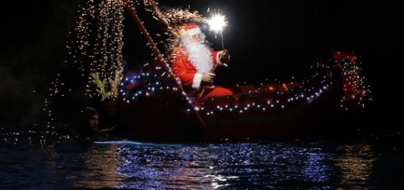 The real story behind Santa Claus - CNN.com - cnn.com