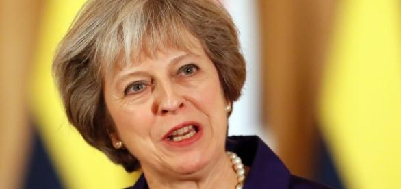 Theresa May faces more disruption from her party. (Creative Commons: Blasting News Library)