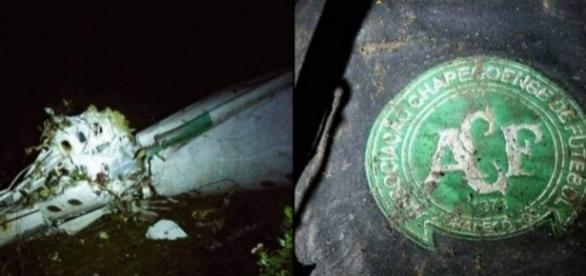 Vidente diz que viu e falou com os mortos no avião da Chapecoense