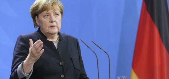 Vladimir Putin: Angela Merkel dispuesta a cumbre con presidente ... - peru.com