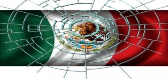 ¡Alerta! México está en peligro