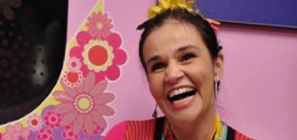 Claudia Rodrigues voltará a atuar - Google