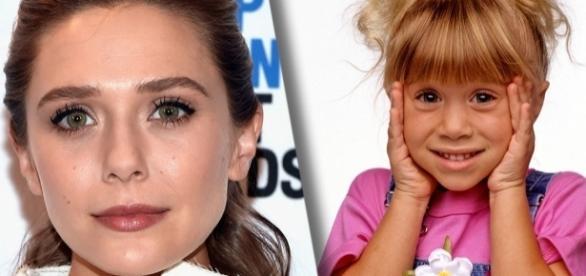 Elizabeth Olsen vai interpretar Michelle?