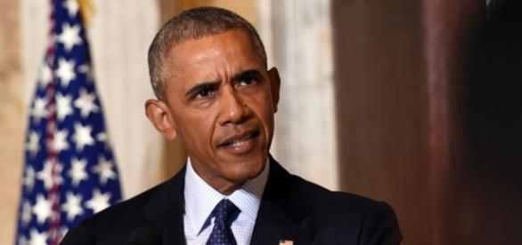 Estará Barack Obama do lado errado da história?