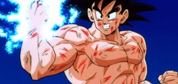 Los ataques más poderosos de Goku