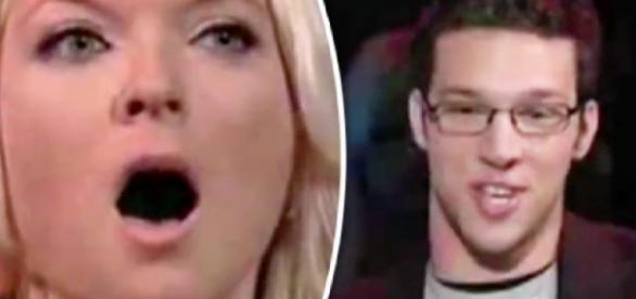 Mulher confessa traição ao vivo em programa com detector de mentiras