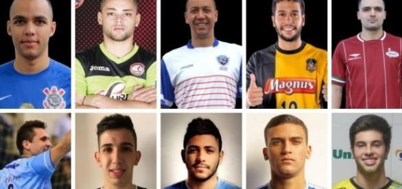 São José deu um presentão de natal para seus torcedores anunciando dez contratações
