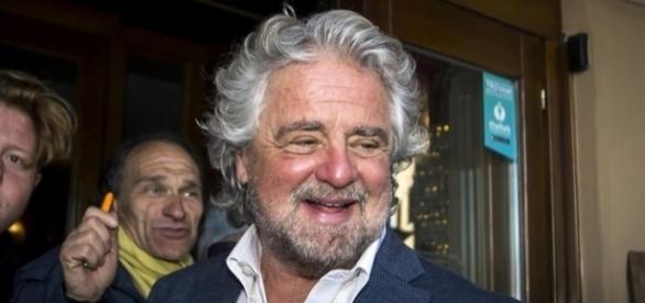 Beppe Grillo difeso da Nicola Porro nella polemica su post-verità e bufale sul web