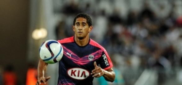 Corinthians está muito perto de oficializar a contratação do zagueiro Pablo (Reprodução/But Football Club)