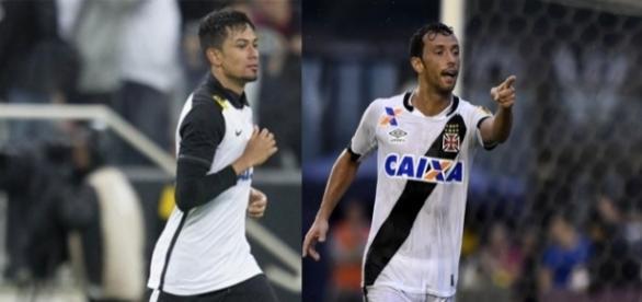 Corinthians pode envolver Lucca na negociação e abaixar o valor da multa contratual de Nenê