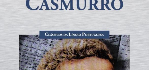 Dom Casmurro, clássico de Machado de Assis