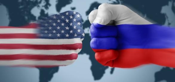 EUA e Rússia estão em rota de colisão