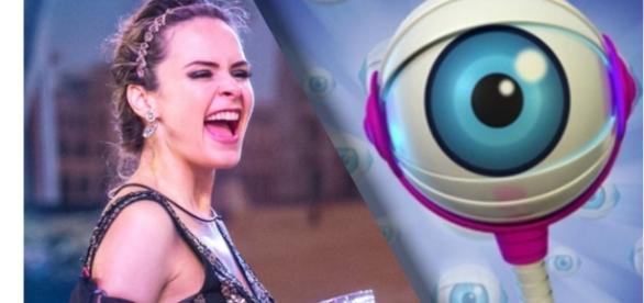 Fãs torcem para que Ana Paula esteja no Big Brother Brasil 17