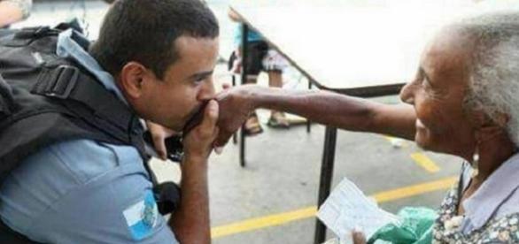 Jonathan Barros de Carvalho foi morto por assaltantes