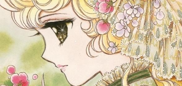Lady Georgie, du soap fleuri pour cœurs attendris