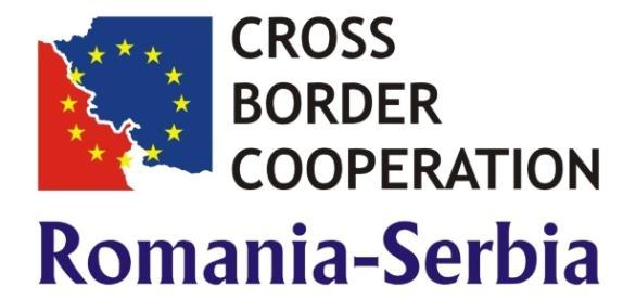 Manuale de identitate vizuala - romania-serbia.net
