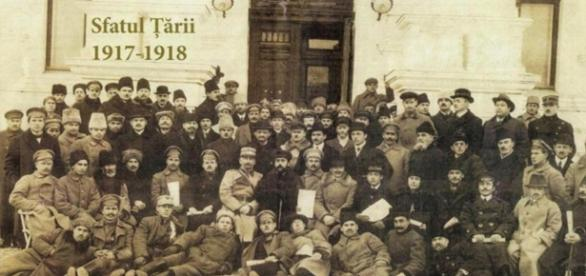 Mișcarea de păstrare a identității în Basarabia