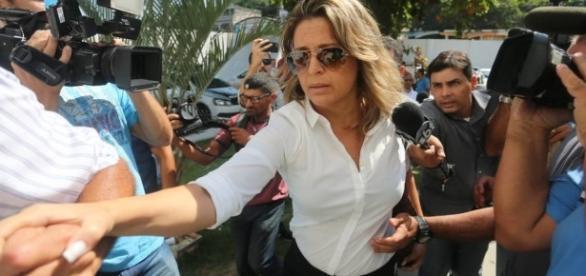 Mulher do embaixador grego morto é a principal suspeita