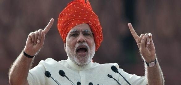 Narendra Modi December 31st speech live. - businessinsider.in
