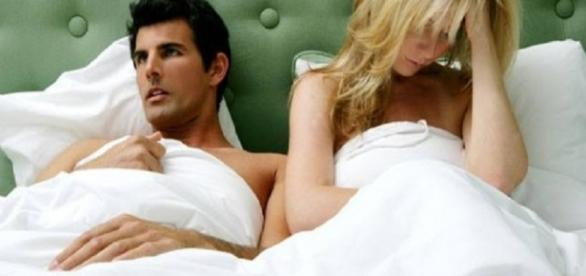 Os homens fazem algumas coisas que não excitam as mulheres; confira quais são.