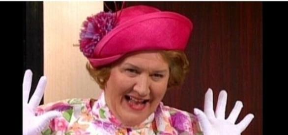 Patricia Routledge - Hyacinth Bucket awarded New Year Honours 2016