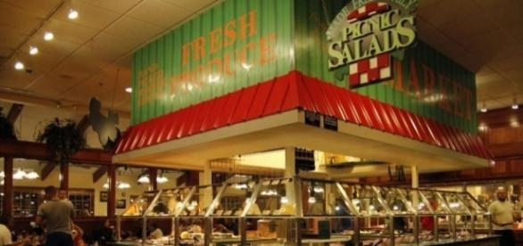Golden Corral open New Year's Day 2017? Score a cheap meal at ...