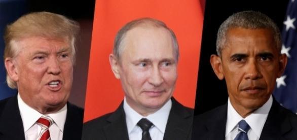 In Sachen Sanktionen stärkt Trump Vladimir Putin den Rücken ... - abs-cbn.com