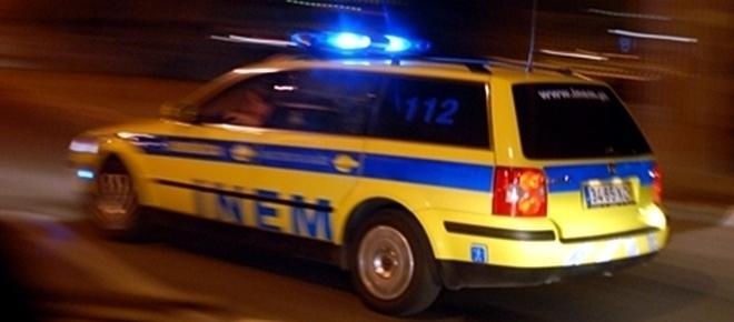 Três mortos provocados por despistes