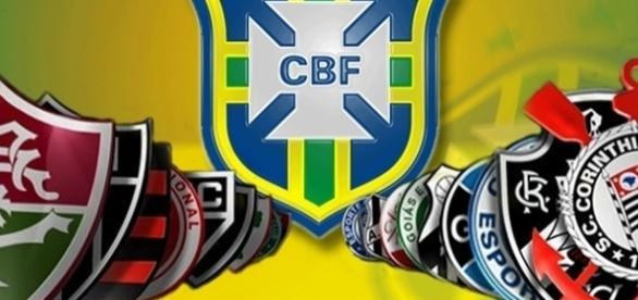CBF poderá punir times que não jogarem última rodada (Foto: Reprodução)