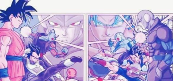 El regreso de Hit en la serie Dragon Ball Super