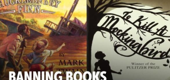 Literary Classics Banned in Virginia School District | LifeZette - lifezette.com