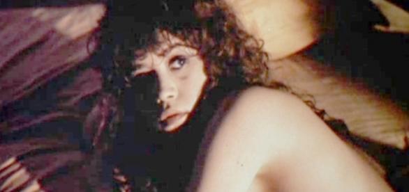 Maria Schneider dans le dernier tango à Paris AlloCiné - allocine.fr