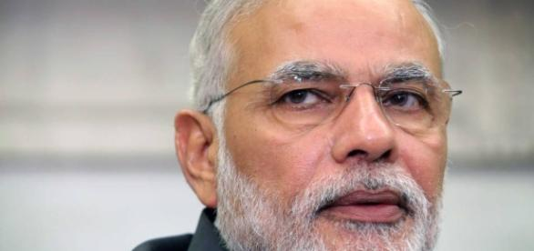 Narendra Modi Wins Reader Poll for TIME Person of the Year | TIME - time.com