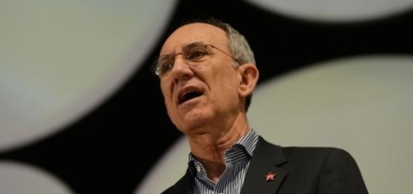 Opinião de Rui Falcão sobre novas eleições mudou (foto: Fábio Rodrigues Pozzebom/ABr)