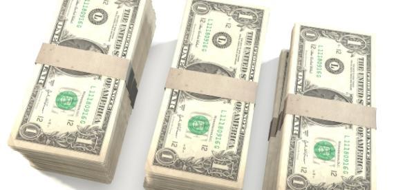Pieniądze są często powodem tego, że ludzie głupieją