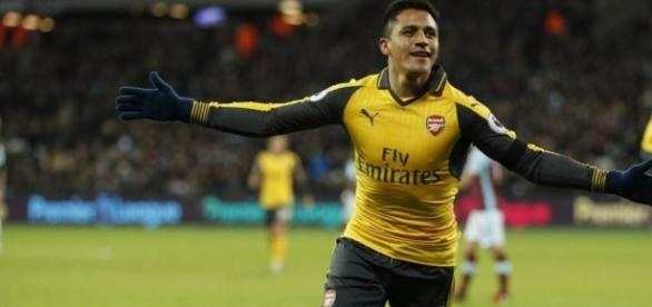 Premier League: West Ham United v Arsenal - Live - BBC Sport - bbc.co.uk