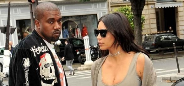 Rapper darf nicht ins Haus: Haben sich Kim und Kanye getrennt? - TAG24 - tag24.de