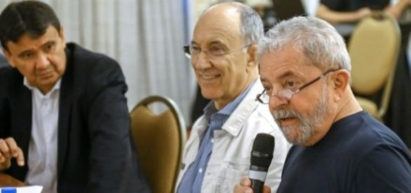 Rui Falcão afirma que Lula será candidato a presidente (Foto: Reprodução)