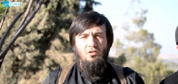 Rustam Aselkderov a fost eliminat