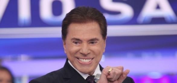 Sílvio Santos comentou a previsão sobre sua morte