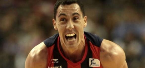 Tras su paso por la NBA, Pablo Prigioni vuelve al Baskonia hasta ... - com.ar