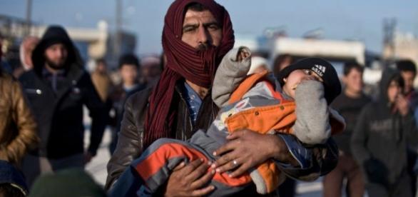 Turcja otwiera granice dla nowych fal uchodźców