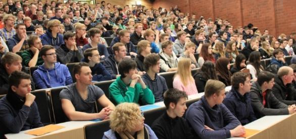 Werden Studenten an der Quadriga-Hochschule gut unterrichtet? (Foto: Blasting.News Archiv)
