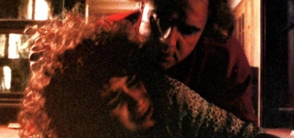 Atriz é estuprada em cena - Imagem/Google
