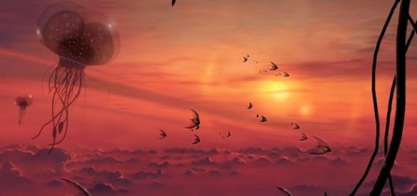 Cientistas acreditam que a atmosfera de anãs marrons podem ter ambiente confortável para vida. Imagem: Mark Garlick/Science Source