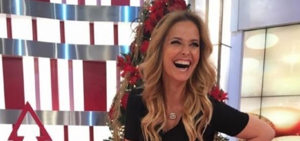Cristina Ferreira tem motivos para sorrir