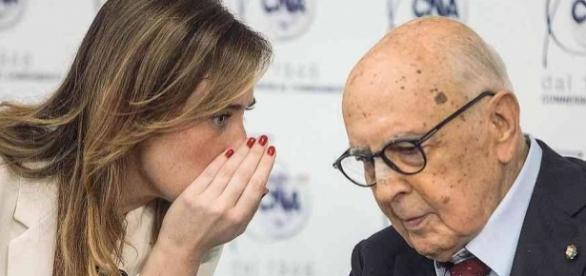 Dalla Boschi a Napolitano, la lista dei renziani pronti a dire 'ciaone' alla politica