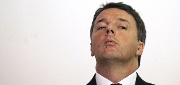 Das war's: Italiens Renzi tritt ab. (Foto: Blasting.News Bildarchiv)