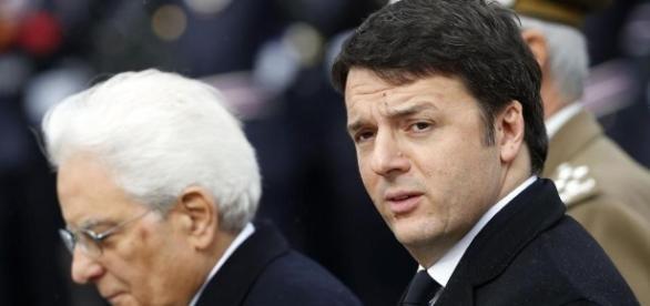 Governo, vertice Mattarella-Renzi Referendum fissato il 6 novembre ... - lastampa.it