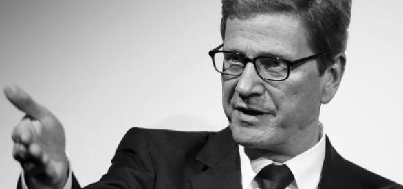 Guido Westerwelle (1961-2016). [Foto: Blasting.News Fotoarchiv]